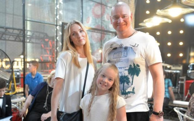 Папина гордость: как Кошевой с дочерью за любимую команду болели