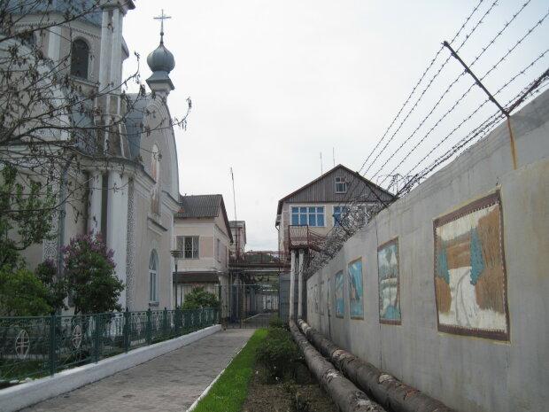 В Минюсте анонсировали закрытие тюрем