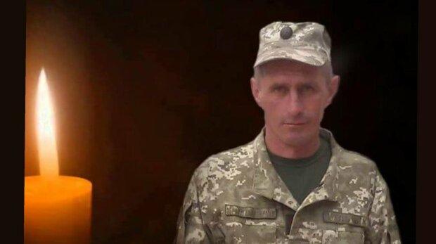 Військовий, фото: Facebook