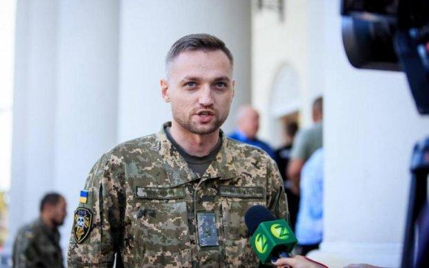 Самоубийство героя АТО: украинцы нашли кто довел Волошина