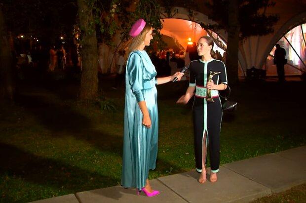 Юлия Санина, фото: кадр с видео