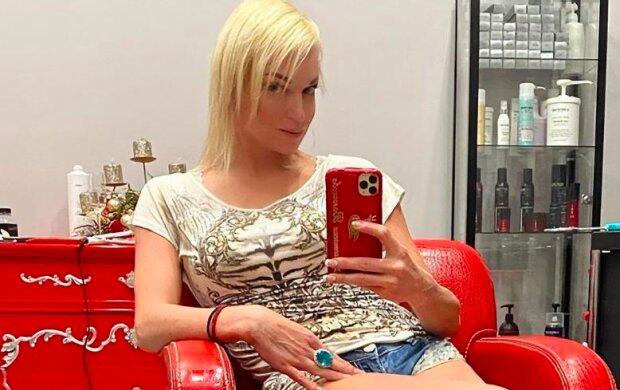 Анастасія Волочкова, instagram.com/volochkova_art/
