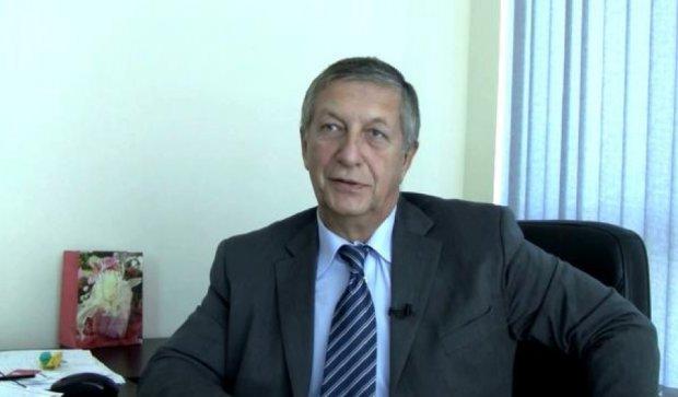 Російська партія вимагає повернути Крим Україні