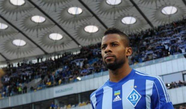 Лидер «Динамо» ведет переговоры с «Сандерлендом»