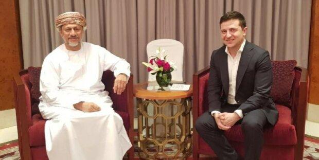 Гучне розслідування про поїздку Зеленського в Оман змусило Мендель заворушитися