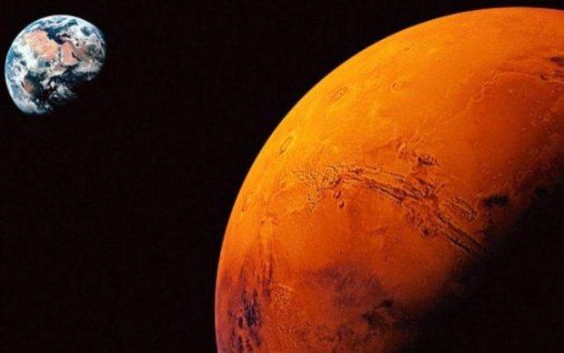 Одну з головних таємниць Марса нарешті розкрили