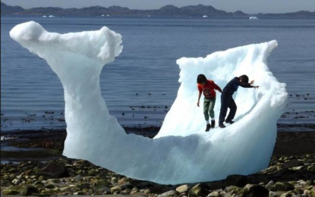 Известна причина глобального потепления. Не поверите что
