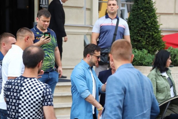 Зеленский впервые снял маску президента ради сына, таким его знает только первая леди: трепетное видео