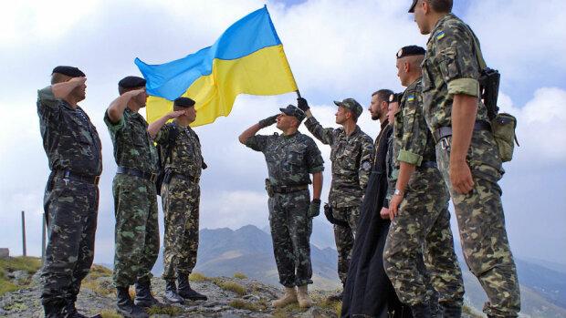 Військові, фото - Хмельницький
