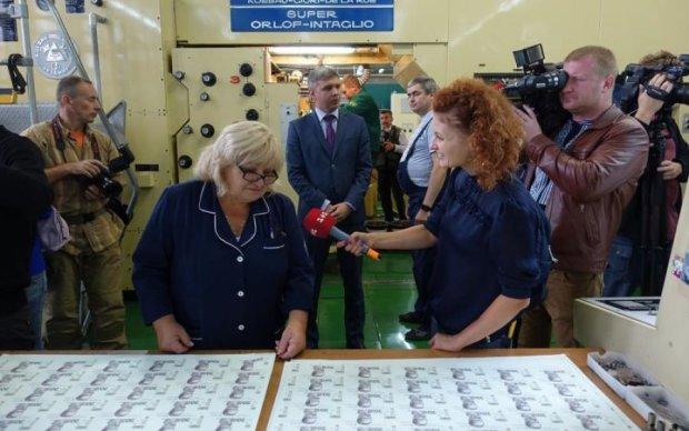 Нацбанк заменит 2, 5 и 10 гривен