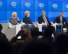 Всесвітній економічний форум у Давосі