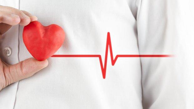 Справи серцеві: названо основні фактори ризику для обох статей