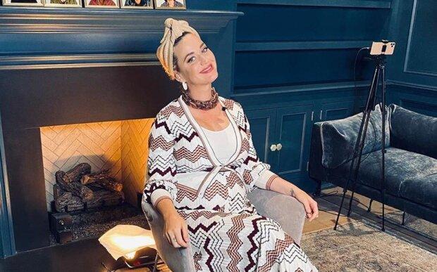 Кэти Перри, фото с Instagram