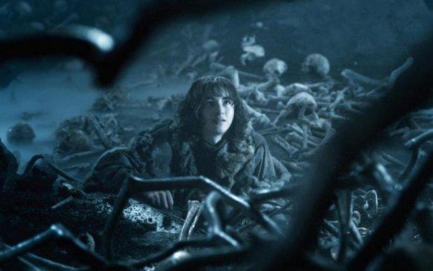 Зірка Гри престолів зруйнував головний фанатський міф