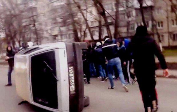 В Одесі затримали організаторів фейкових заворушень