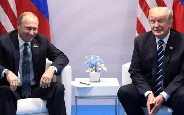 Путін і Трамп розв'яжуть Третю світову: озвучено реальний сценарій