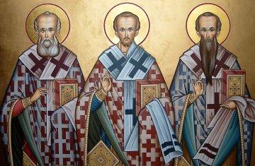 Сьогодні в православ'ї Трьохсвятіє 12 лютого: історія та традиції свята