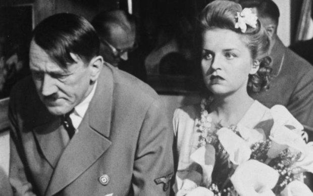 Інтимна частина Гітлера допомогла розгадати секрети життя і смерті диктатора