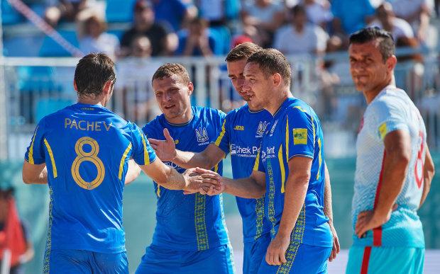Українські футболісти вийшли у чвертьфінал Всесвітніх ігор: можливий матч з росіянами