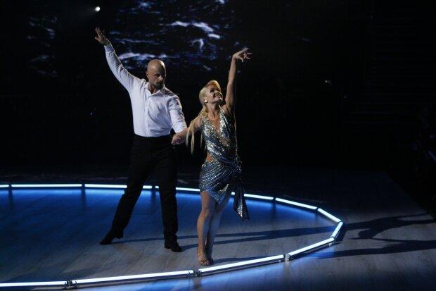 Михаил Кукуюк и Лиза Дружинина, Танцы со звездами