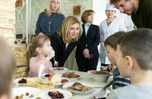Елена Зеленская, фото: facebook.com/olenazelenska.official