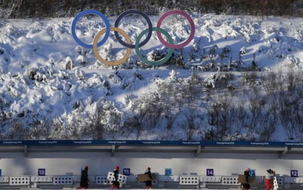 Екстрена евакуація: Олімпіада в Пхенчхані опинилась під загрозою зриву