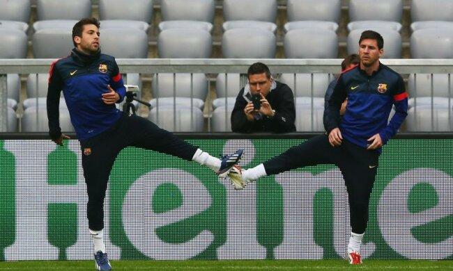 Манчестер Юнайтед хоче переманити у Барселони зіркового гравця