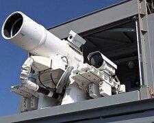 Лазерна зброя США, Вісті