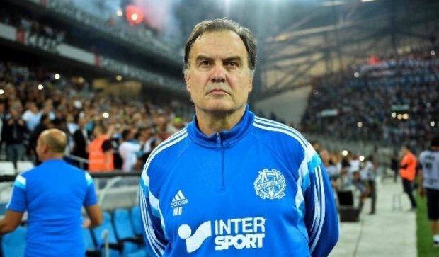 """""""Лаціо"""" вимагає від тренера 50 млн євро"""