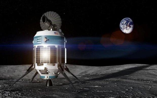 Американцы пообещали привезти Луну на Землю