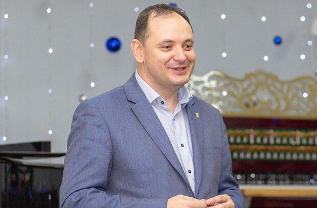 """У мэра Франковска Марцинкива резко закончились деньги: """"Всего 210 миллионов"""""""