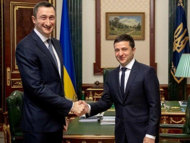 Зеленский уволил губернатора Киевщины Чернышева и уже нашел замену - кто сядет в кресло главы ОГА