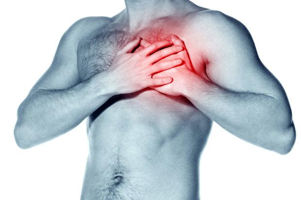 Серце завмирає: 10 ознак, що пора до кардіолога