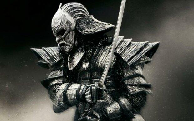 Эпоха самураев: как выглядели древние воины