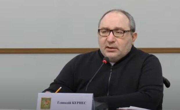 """Кернес умер, но его """"перлы"""" продолжают жить среди украинцев: """"Умножу тебя на ноль"""""""
