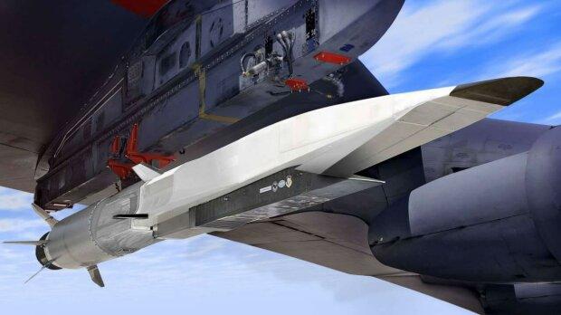 Пентагон показав гіперзвукові сани: нереальне відео