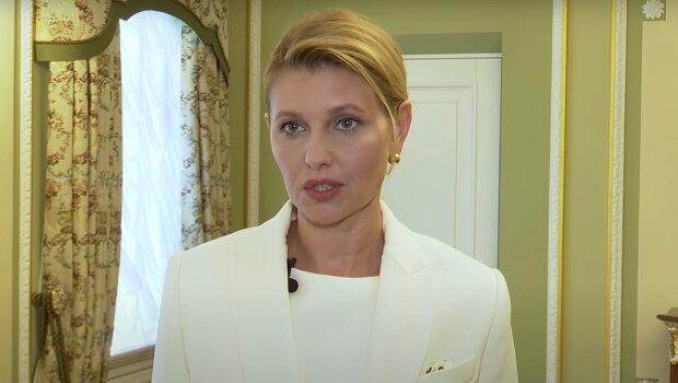 """Олена Зеленська не пішла з """"Кварталу 95"""" через президентство чоловіка: """"Моя друга сім'я"""""""