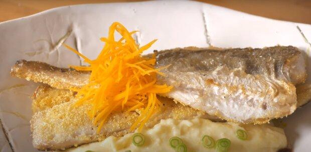 Ситна вечеря всього з двох інгредієнтів: рецепт з доступних продуктів для всіх українців