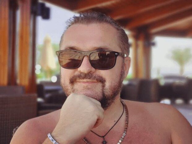 Александр Пономарев, фото Instagram