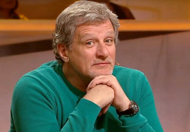 Андрей Пальчевский, НАШ