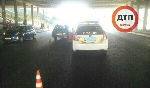 """Пешеход-нарушитель """"добегался"""" до реанимации"""