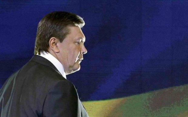 Януковичу официально предъявлены обвинения в терроризме