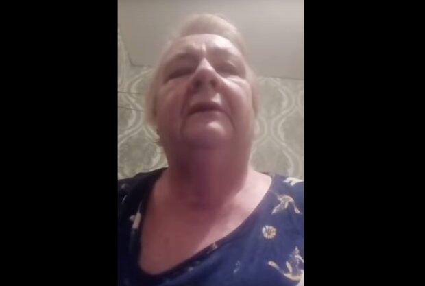 """""""У моїй смерті прошу звинувачувати Мінздоров'я"""", - пенсіонерку з ковідом покинули вмирати вдома"""