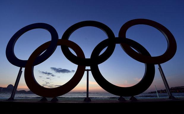 Олимпийские игры в Токио пройдут с 24 июля по 9 августа 2020 года, Getty Images