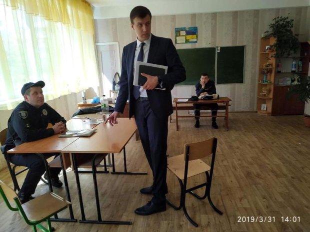 Підсумки порушень на виборах від Центру захисту киян