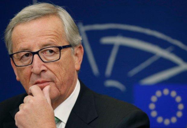 Юнкер сделал неожиданное заявление по Brexit: никто не держит