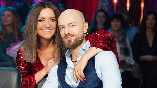 Влад Яма і Наталя Могилевська, 1+1