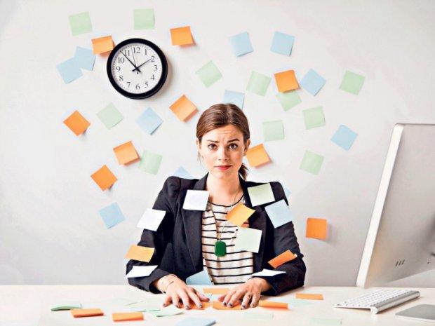5 елементарних правил, які вбережуть від стресу