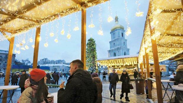 Топ самых удивительных фестивалей в Киеве: куда отправится в первый месяц зимы