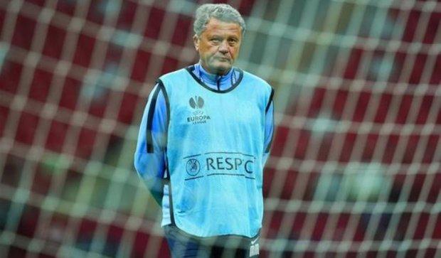 Немає клубу, який би заплатив  відступні за мене - Маркевич